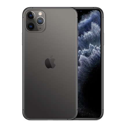 Apple iPhone 11 Pro Max 512GB Space Gray (Серый космос)