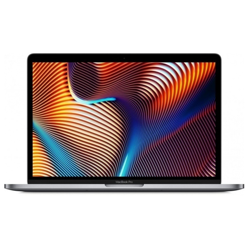 "Ноутбук Apple MacBook Pro 13"" дисплей Retina с технологией True Tone Mid 2020 (Core i5 2Ghz/16Gb/1Tb SSD/Iris Plus/Touch Bar) Серый космос (MWP52)"