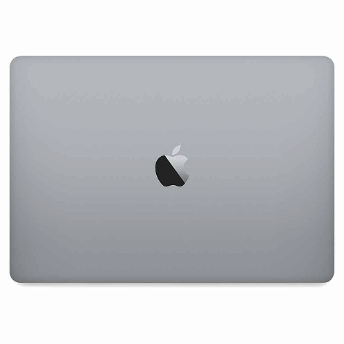 "Ноутбук Apple MacBook Pro 13"" дисплей Retina с технологией True Tone Mid 2020 (Core i5 2Ghz/16Gb/1Tb SSD/Iris Plus/Touch Bar) Серый космос (MWP52). Фото N3"