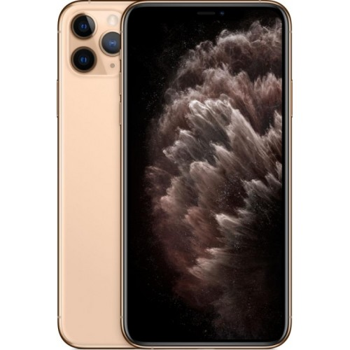 Apple iPhone 11 Pro 256GB Gold (золотой)