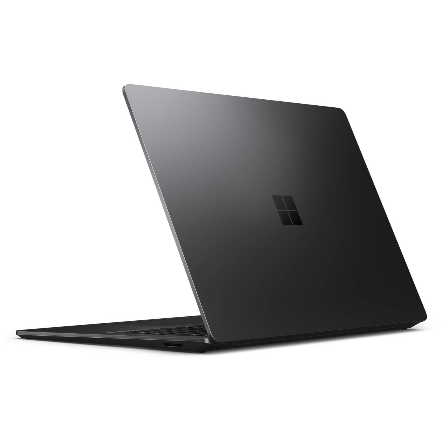 "Ноутбук Microsoft Surface Laptop 3 15"" (AMD Ryzen 5 3580U 2100 MHz/8GB/256GB) Black, Черный. Фото N3"