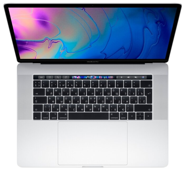 "Ноутбук Apple MacBook Pro 13 with Retina display Mid 2019 (Intel Core i5 2400 MHz / 13.3"" / 2560x1600 / 8GB / 256GB SSD / Intel Iris Plus Graphics 655 / macOS) MV992 Silver (Серебристый)"