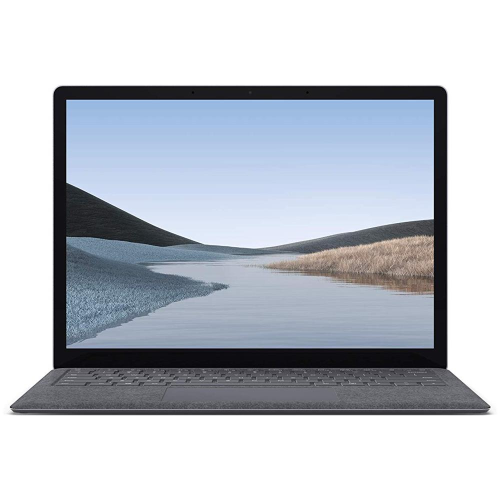 "Ноутбук Microsoft Surface Laptop 3 15"" (AMD Ryzen 5 3580U 2100 MHz/8GB/256GB) Black, Черный"