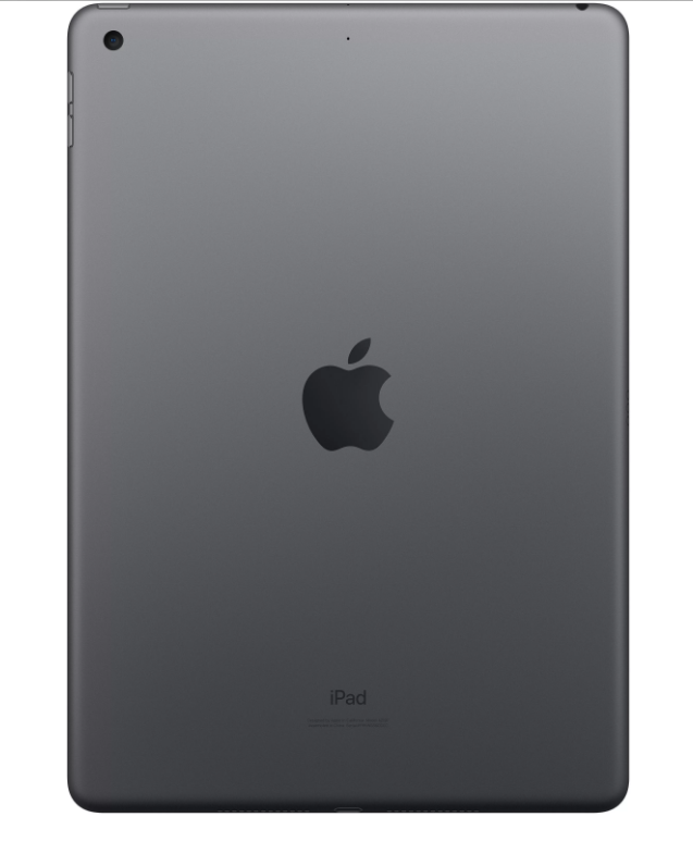 Планшет Apple iPad (2019) 32Gb Wi-Fi + Cellular Space Gray. Фото N2