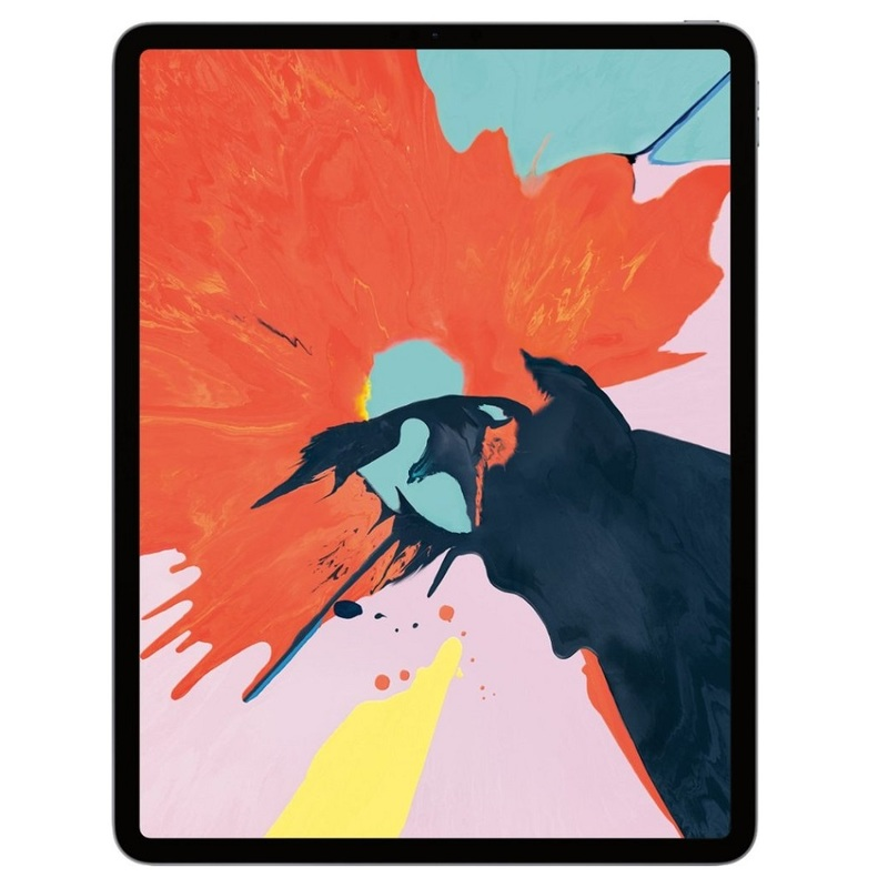 Планшет Apple iPad Pro 12.9 (2018) 64Gb Wi-Fi + Cellular Space Gray