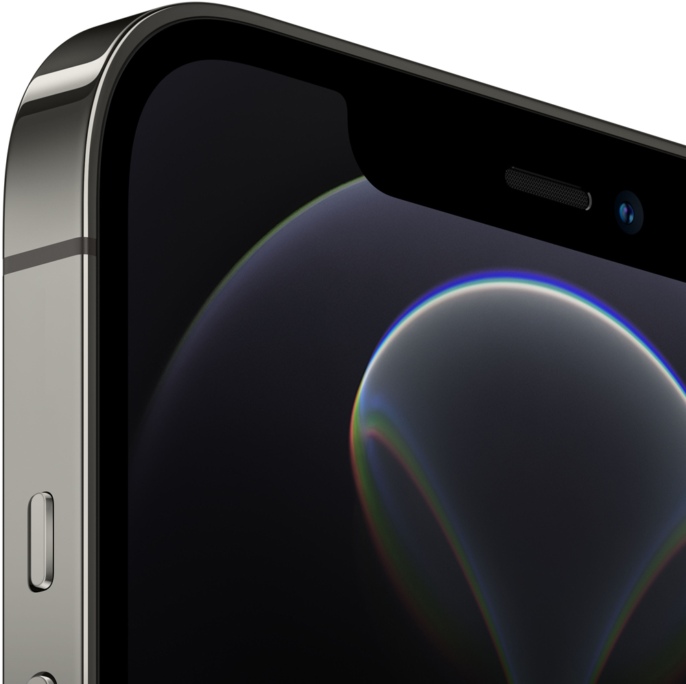 Apple iPhone 12 Pro 256GB Dual SIM Graphite (Графитовый). Фото N2