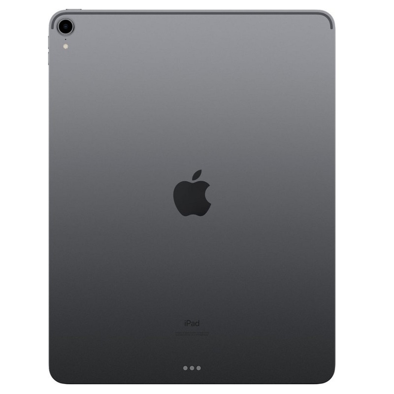 Планшет Apple iPad Pro 12.9 (2018) 64Gb Wi-Fi + Cellular Space Gray. Фото N3