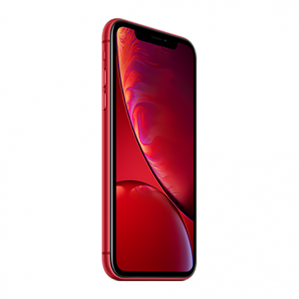 Apple iPhone Xr 64Gb (PRODUCT)RED Красный. Фото N2
