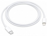 Кабель Apple MX0K2ZM/A Lightning (m) USB Type-C (m) 1м белый
