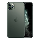 Apple iPhone 11 Pro 256GB Midnight Green (тёмно-зелёный) DUAL SIM