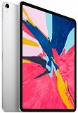 Apple iPad Pro 12.9 (2018) 1 Tb Wi-Fi + Cellular Silver (Серебристый)