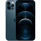 Apple iPhone 12 Pro 256GB Dual SIM Pacific Blue (Тихоокеанский Синий)