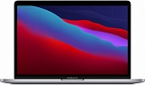 "Ноутбук Apple MacBook Pro 13"" Late 2020 (M1, 13.3""/2560x1600/8Gb/512Gb SSD/Touch bar) Серый космос (MYD92)"