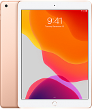Планшет Apple iPad (2019) 32Gb Wi-Fi + Cellular Gold