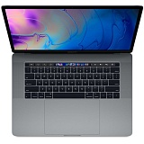 Apple MacBook Pro 15 with Retina display Mid 2019 MV912 (Intel Core i9 2300 MHz/16GB/512GB SSD/AMD Radeon Pro 560X), Space Gray (Серый космос)