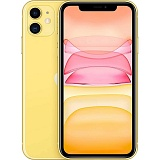 Apple iPhone 11 64GB Yellow (желтый) MWLW2RU/A