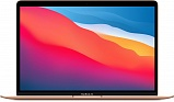 "Apple MacBook Air 13"" 2020 (M1, 8 Gb, 256 Gb SSD) Золотой (MGND3RU/A)"