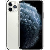 Apple iPhone 11 Pro 64 GB Silver (серебристый)