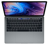 "Ноутбук Apple MacBook Pro 13  with Retina display and Touch Bar Mid 2019 MUHN2LL/A (Intel Core i5 1400 MHz/13.3""/2560x1600/8GB/128GB SSD/DVD нет/Intel Iris Plus Graphics 645) Серый космос"